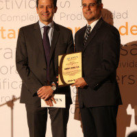 MONTE ROSA MILL RECEIVES CORPORATE SOCIAL RESPONSIBILITY (CSR) RECOGNITION