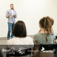 Pantaleon – Enactus Bootcamp for Entrepreneurs